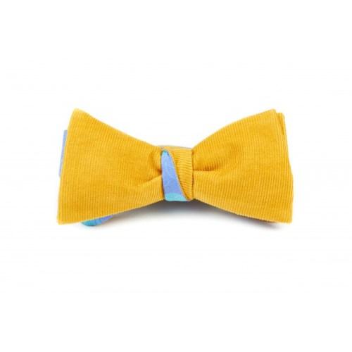 noeud-papillon-velours-jaune-moutarde-revers-motif-cachemire