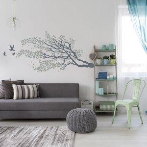 evergreen-adesivi-murali-ramo-albero-al-vento-uccellini