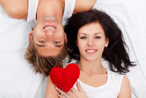 Romance And Conception Valentines Day Is The Perfect