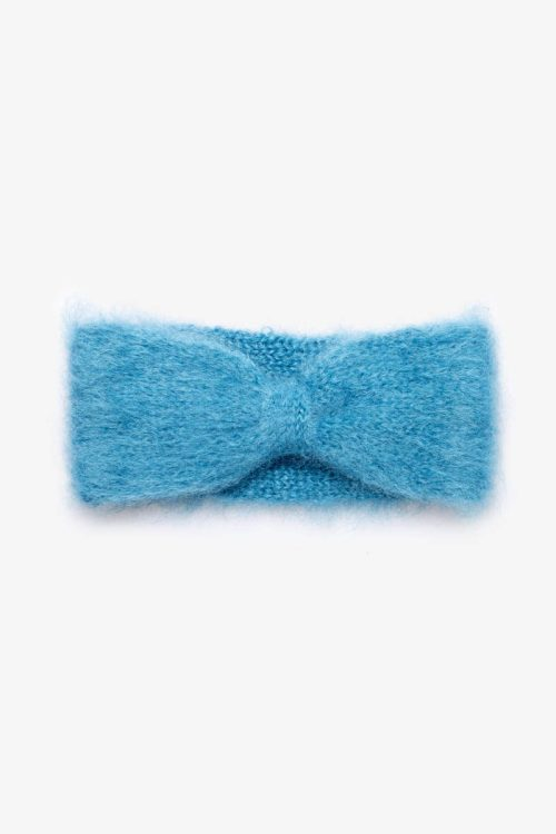 Babymoh Easy Going Headband Cobalt