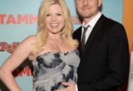 Megan Hilty Welcomes Baby Girl Viola Philomena