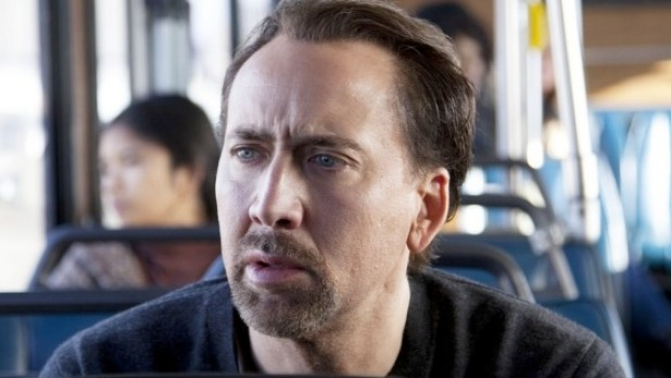 Nicolas Cage named his son Kal-El Cage