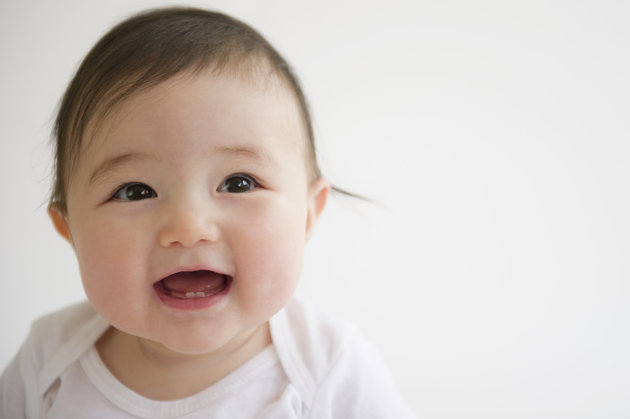 Cutest Baby Naming Trends For 2016