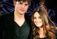 Mila Kunis & Ashton Kutcher Picked a Normal Baby Boy Name Dmitri