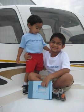The Little Pilots