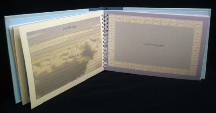 Journal Pages and Photo Pages