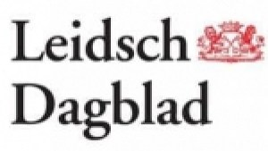 leidsch dagblad logo