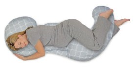Boppy's Total Fit Pillow
