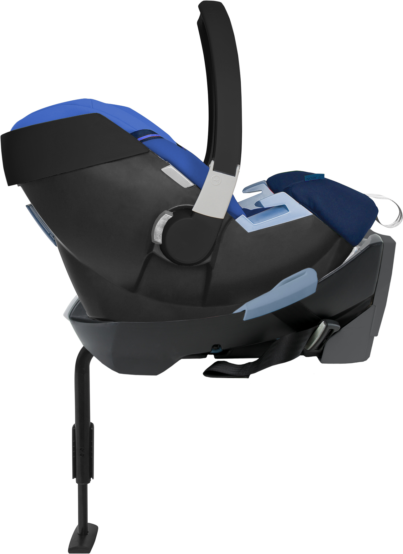Low Safety Standards Car Front Seats