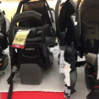 Car seats: The low down on the load leg