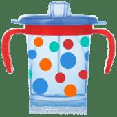 Tilty cup