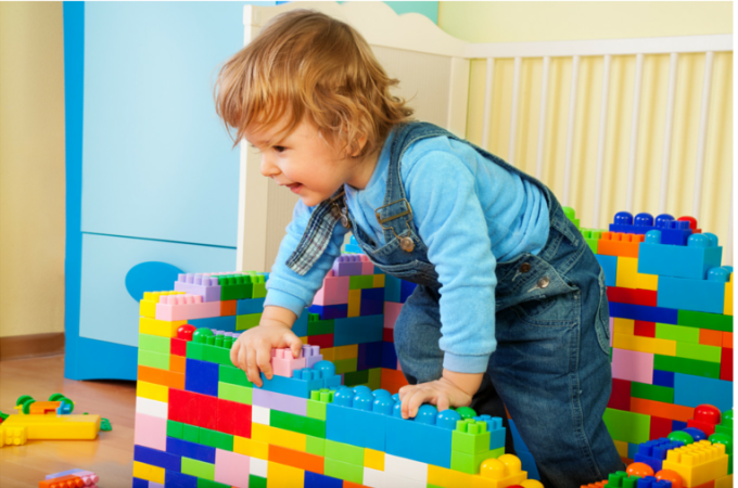 Toys–Best for Baby 2015-16