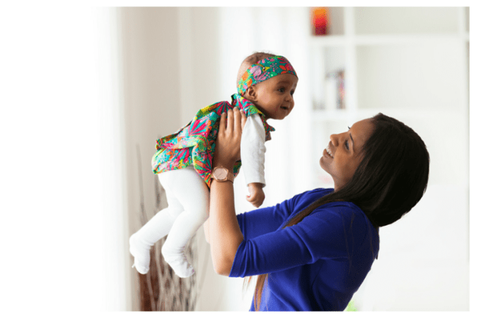 Nursery: Is Yours Ergonomic? Tips to Make Parenting Easier…On You