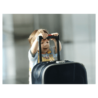 Traveling with Baby? Check out These Hassle-Free Trip Tips
