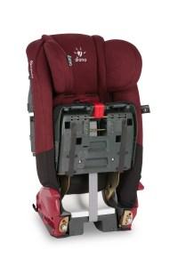 Diono RXT Folding Booster Seat