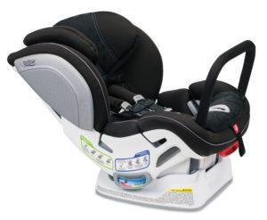 car seats--Britax Clicktight Advocate