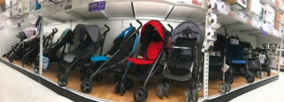 Baby Registry Basics: Top Picks for Pared Down Parents