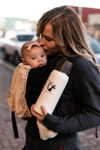 Ceres Chill breast milk storage system--Mother's Day gifts