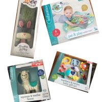 Enter to Win the Get Ready for Baby Masterclass series Toy Package GIVEAWAY!