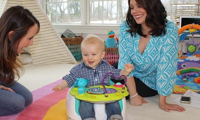 Bumbo Multi Seat Babystoeltje Baby Product Van Het Jaar