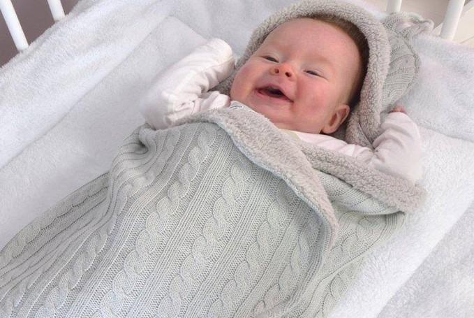 Wikkeldeken Baby Wikkeldoek Baby Product Van Het Jaar