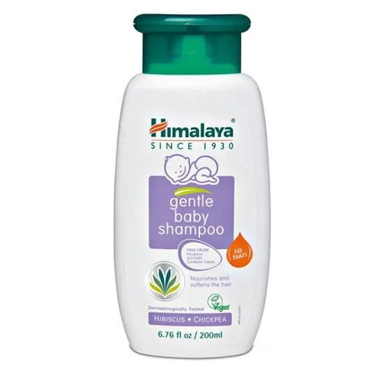 Himalaya Gentle Baby Shampoo, 6.76oz/200ml