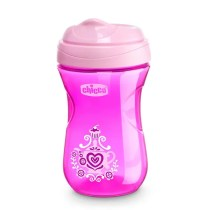 chicco spout babypro pink