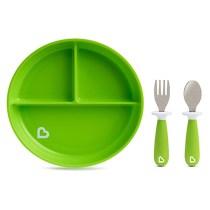 Munchkin Green Plate Set .pdf