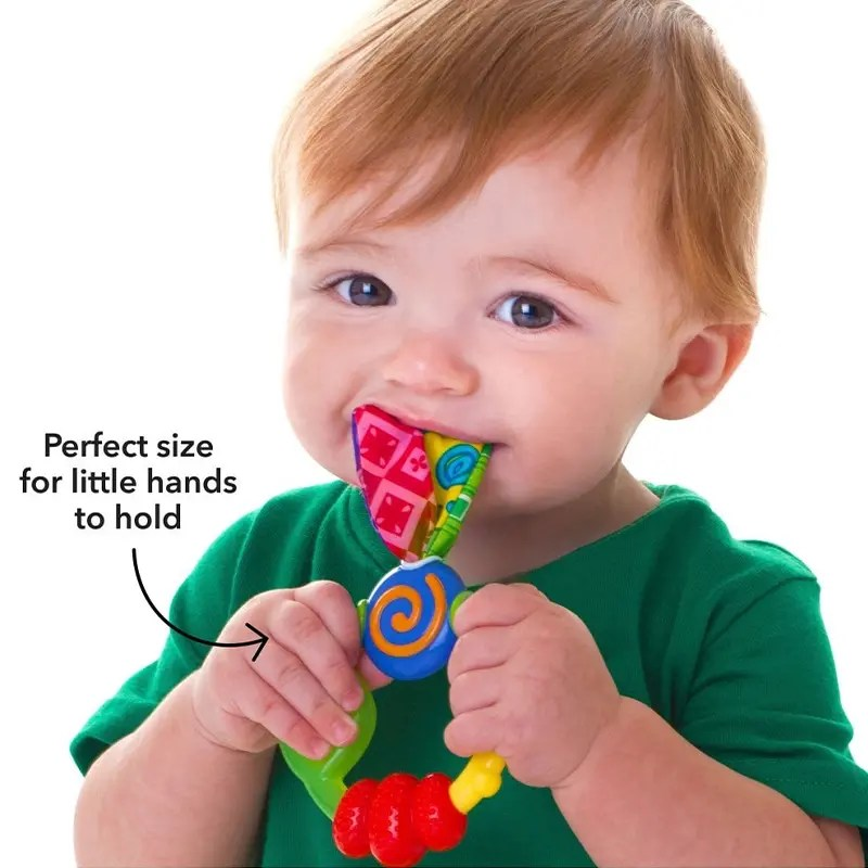 Baby-products-wholesaler-of-Nuby-Wacky-Teether-NBY-FED23-4