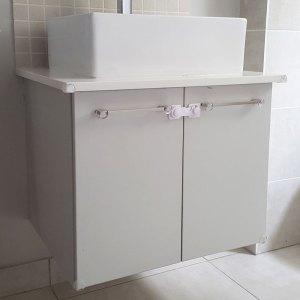 clear-silicone-corner-guards-bathroom-cabinet