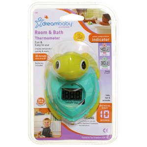 Dreambaby-Room-and-Bathroom-Thermometer-Turtle