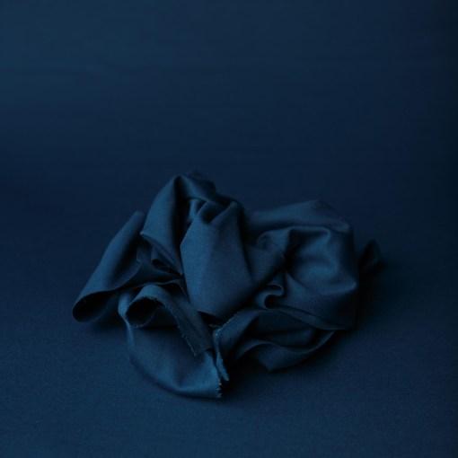 Blue Newborn Photography Backdrop