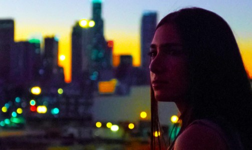 """CMJ says Bedouin's """"Bright Lights"""" video """"explores the disconnectedness one can feel when stuck in one place for too long."""""""