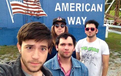 "Concord America's ""Kids"" video debuts at Magnet Magazine"
