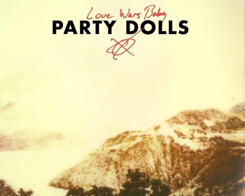 """Flagpole premieres Party Dolls """"I Am Not the One You Love"""""""