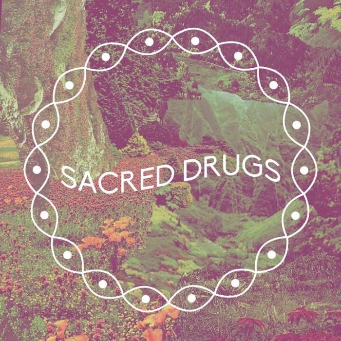 Al Lover Sacred Drugs psych army killbot86 killbot 86 noisey vice Kayla Monetta