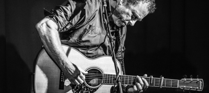 Nathan Bell releases LP in the US, Paste Magazine streams track off new record