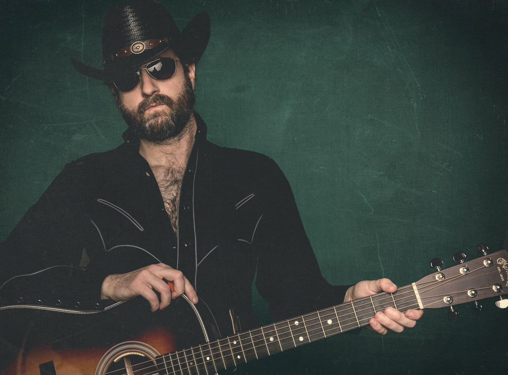 Wheeler Walker Jr  soars to #7 on ITunes chart, #3 on