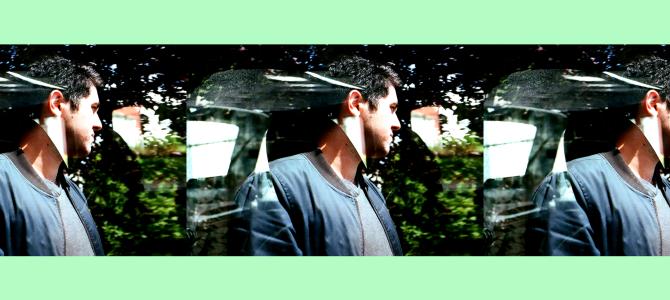 "Paste Magazine premieres Ghost Pavilion's new single, ""Fooling Myself"""