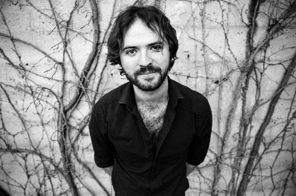 The Wans frontman Simon Patrick Kerr featured in Rolling