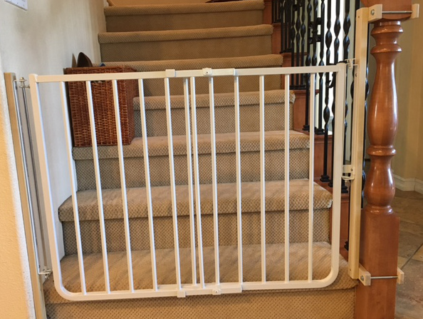 Child Safety Stair Gates Ladera Ranch Baby Safe Homes