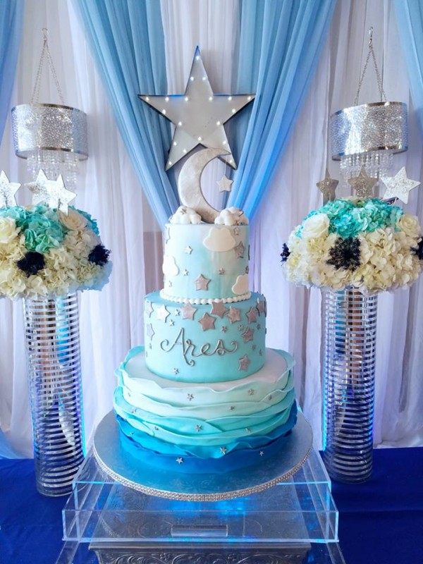 Snap Babyshower Cake Ideas On Pinterest Star Baby Showers