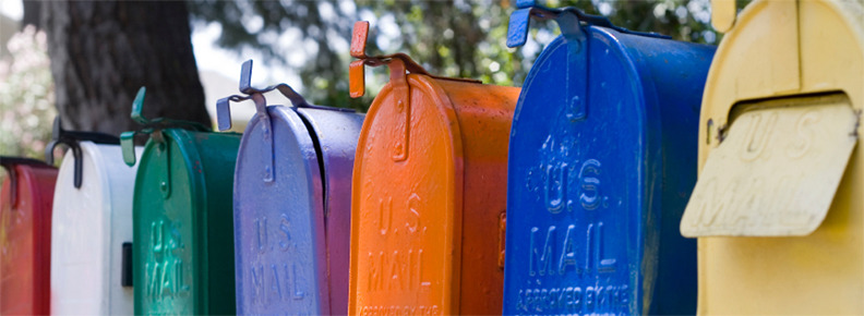 MailboxesColor11x4