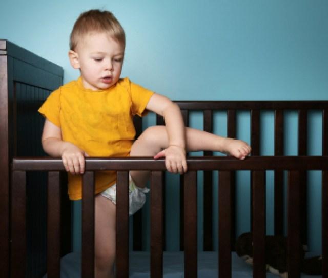 Toddler Jailbreak