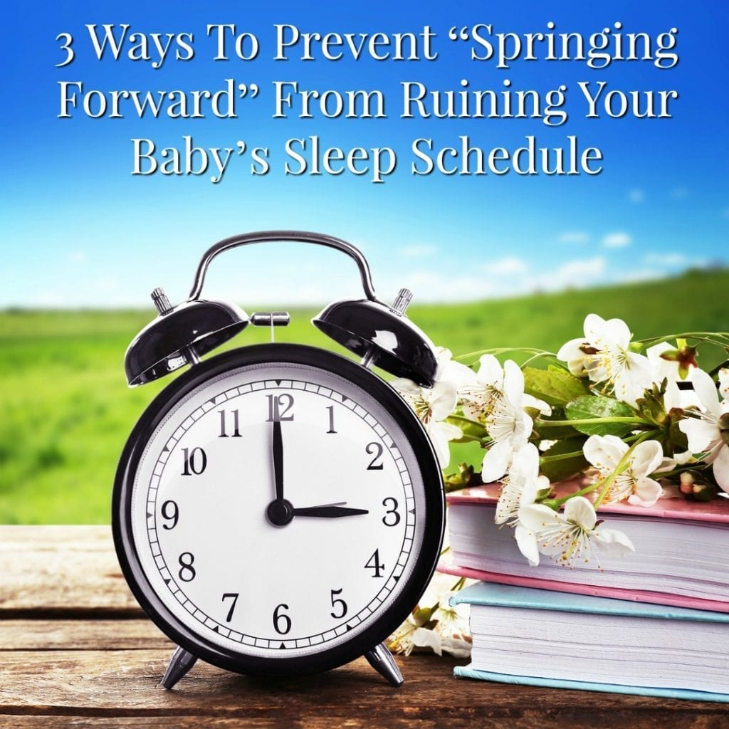 Handling Daylight Savings Time 3 Ways To Prevent