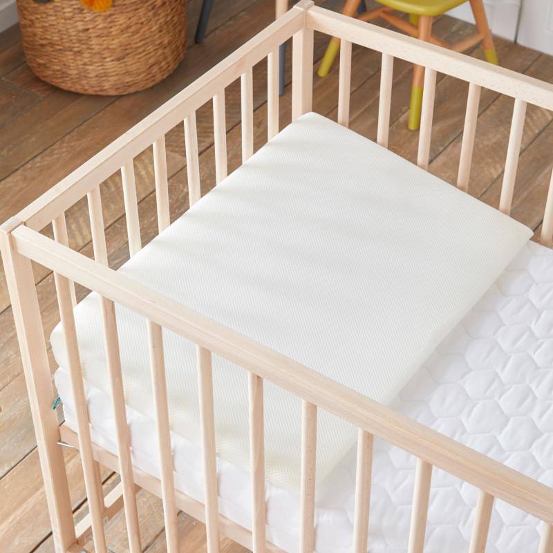 plan incline bebe ventile certifie