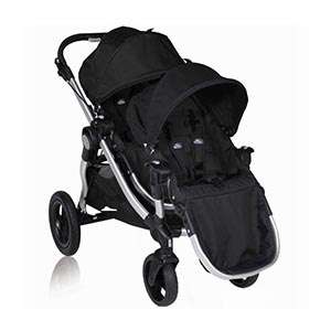 Baby Jogger 2016 black Review