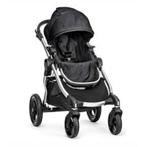 Baby Jogger 2016 single Review