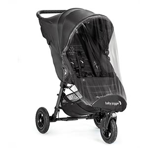 Baby Jogger City Mini GT Review