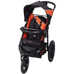 Baby Trend Xcel Review